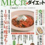 【レビュー】肉・卵・チーズのMEC食でダイエット