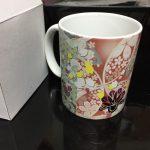 pixiv factoryでマグカップを作りました